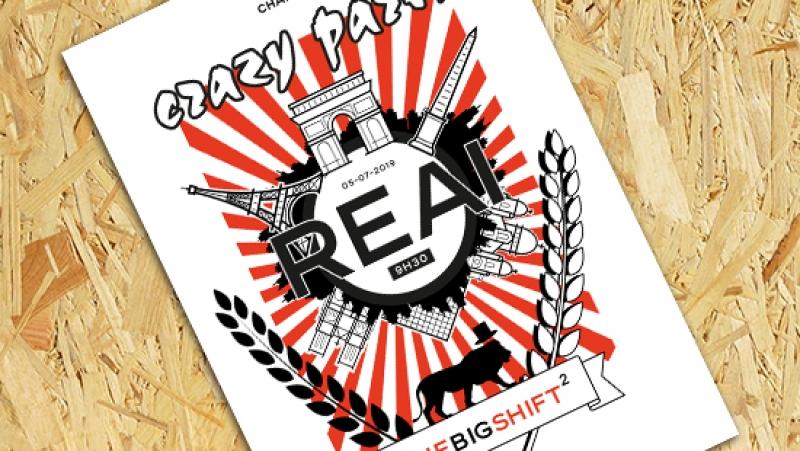 The Big Shift : jeu de piste sur la culture d'entreprise