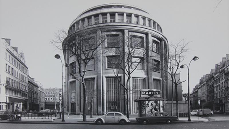 La Villa Bonne Nouvelle